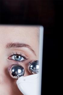 Face Toner zona occhi